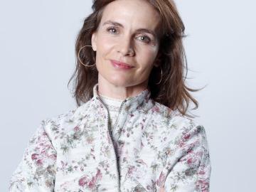 María Entrecanales Franco