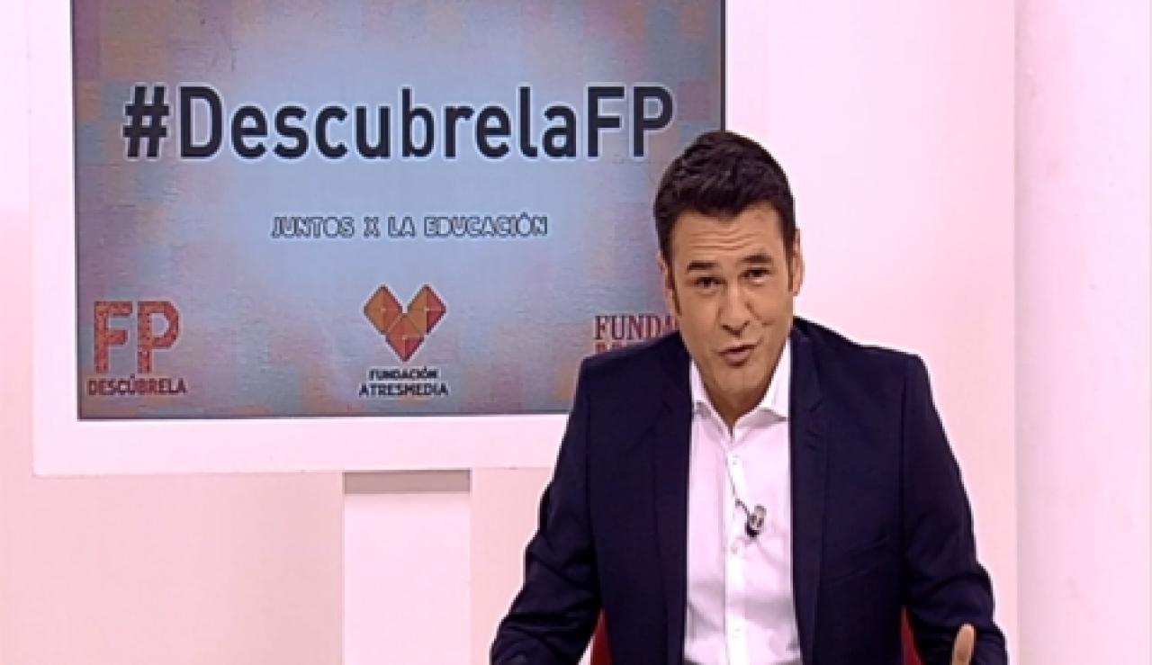 Jornada digital para analizar la situación de la FP en España
