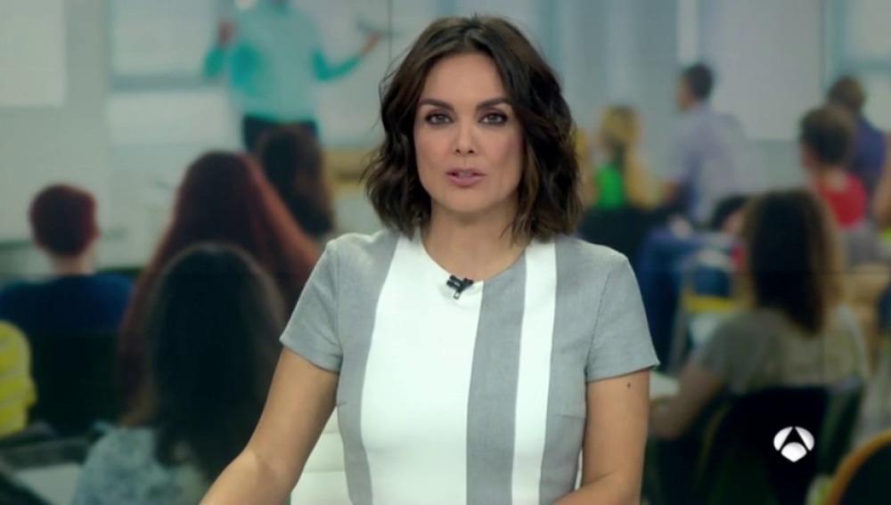 Antena 3 dedica un reportaje a la Formación Profesional