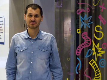 Desarrollador de Aplicaciones Web, una profesión de futuro