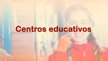 Centros educativos