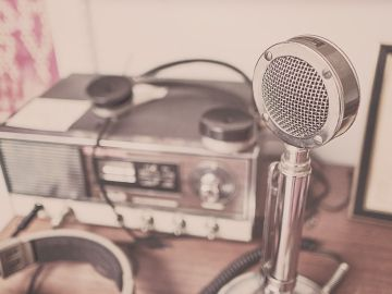 Planificación y Supervisión de Emisión de Radio