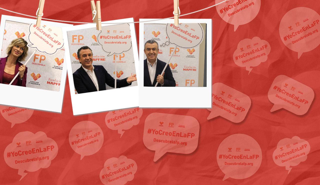 Nueva campaña para visibilizar la FP