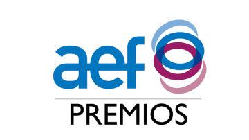 Los Premios AEF convocan su tercera edición