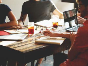 Más de 100 estudiantes de FP realizan prácticas en empresas extranjeras
