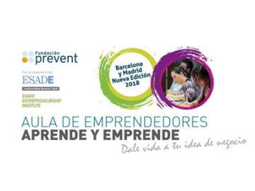 Abierto el plazo de inscripción para 'Aula de Emprendedores'