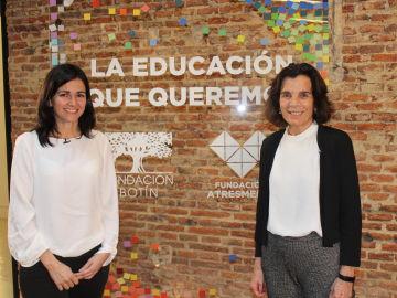 Entrevista a Blanca López-Ibor y Camino Bengoechea