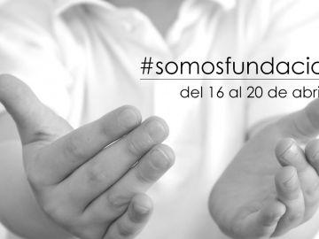 La AEF lanza la campaña #somosfundaciones para hacer más visible la labor de nuestro sector