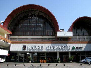 'Descubre la FP' en Estación Chamartín
