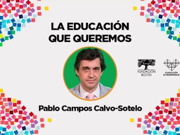 Podcast 'Lugares que educan'