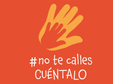 #Notecalles, nueva campaña para concienciar sobre los abusos sexuales a menores