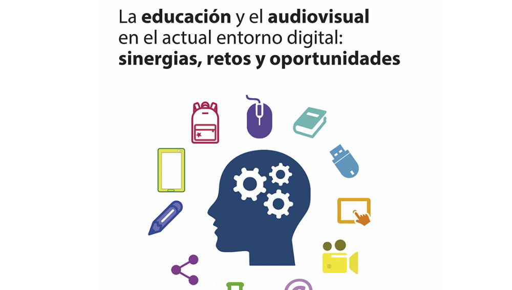 La Fundación Atresmedia participa en unas jornadas sobre Educación en la era digital