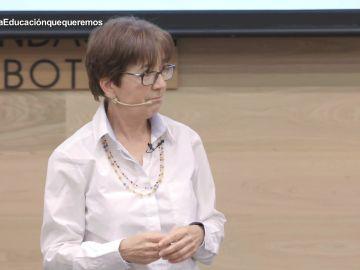 Conferencia 'Una brújula para orientar el talento'