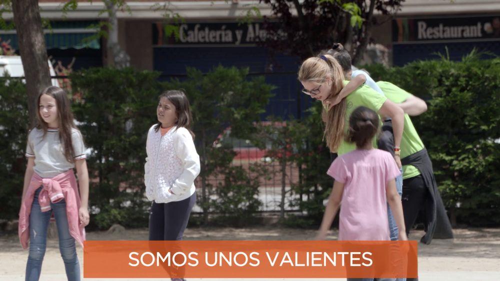 Descubre al ganador de la categoría 'Grandes Iniciativas de Mejora de la Convivencia Escolar'