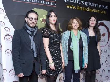 Premios Jóvenes 2013 D.O. La Mancha