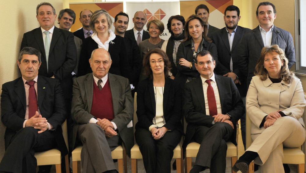 La Fundación se reúne con su Grupo de Expertos