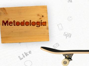 Te Toca 2014: Metodología