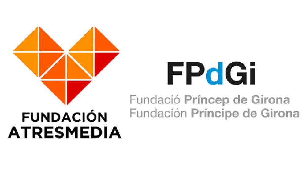 Fundación Atresmedia / Fundación Príncipe de Girona