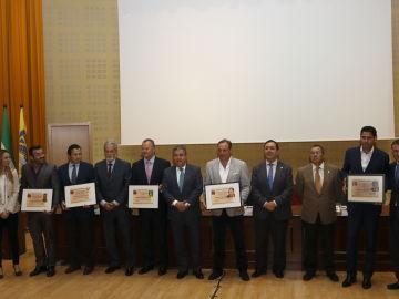 Fundacion atresmedia - Premio Plata