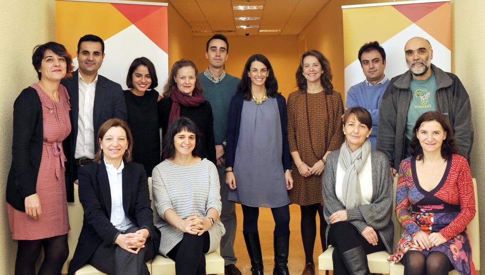 La Fundación ATRESMEDIA debate con nueve ONGs sobre los derechos de la infancia