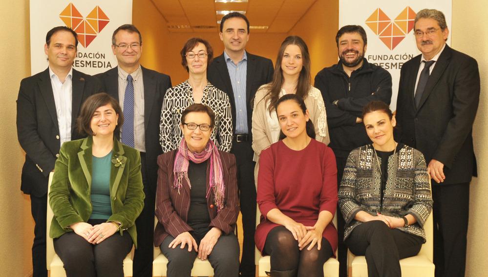 La Fundación Atresmedia reúne a su Grupo de Expertos para  perfilar acciones que impulsen la FP