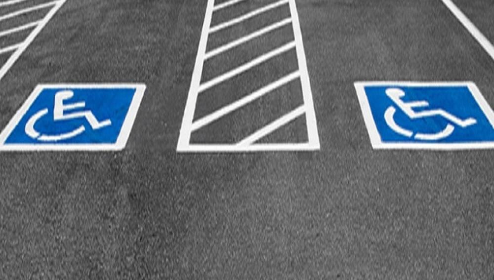 Fundacion atresmedia una app ayuda a encontrar for Plaza de aparcamiento