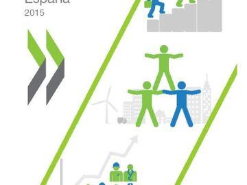 Informe 2015 OCDE