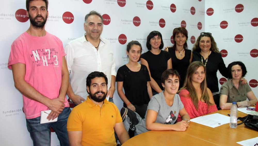 Los alumnos de Proyecto PRO finalizan los talleres prelaborales