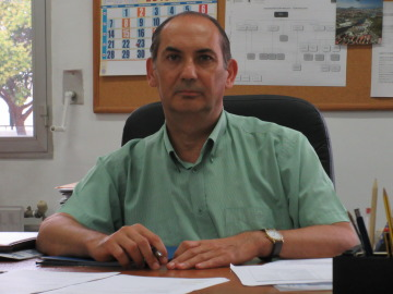 Joan Sarrión