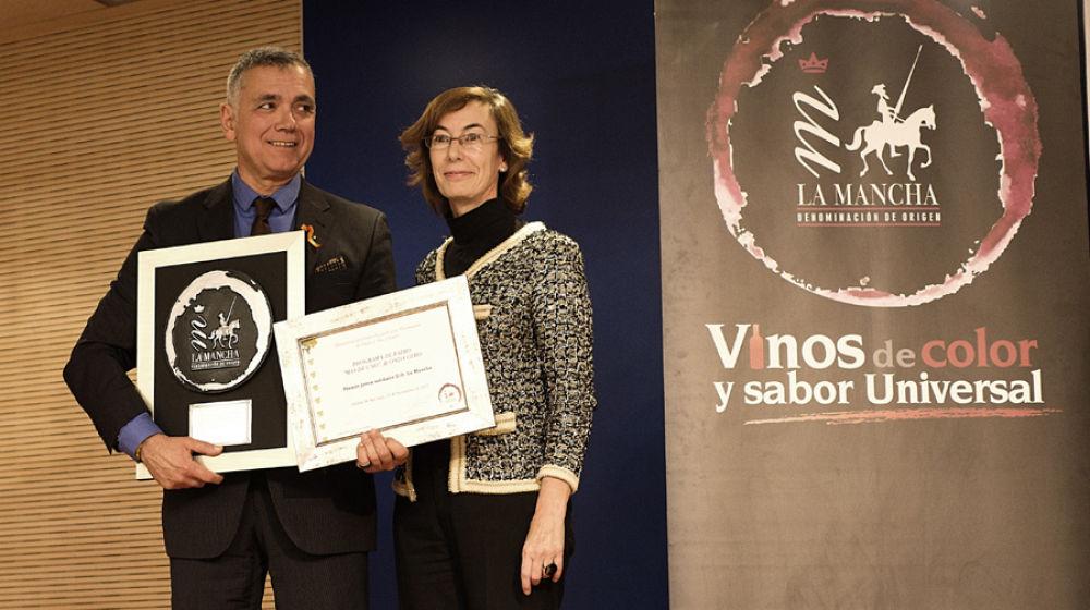 El programa de Onda Cero 'Más de Uno', premio 'Jóvenes 2015'