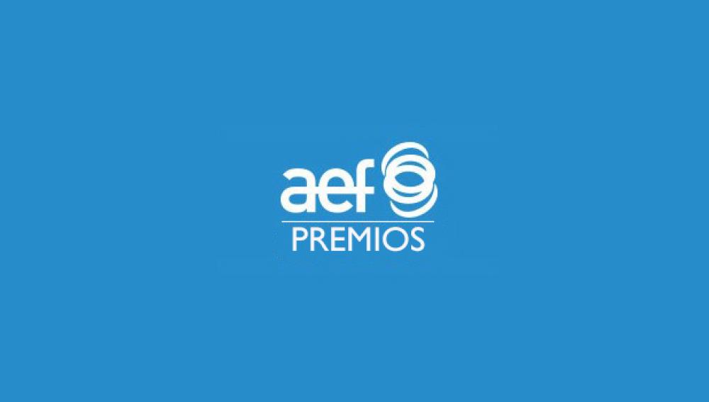 Premios aef