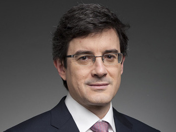 José Iribas