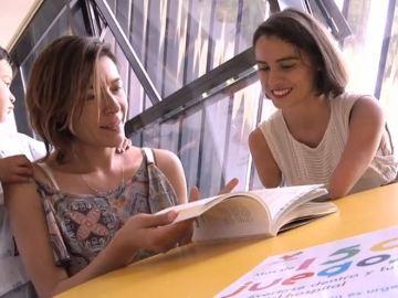 El libro 'Más de 150 juegos', en el canal Enfermería TV