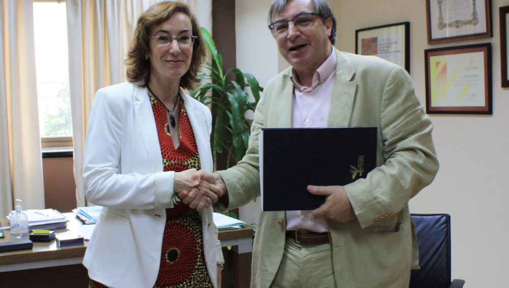 La Fundación Atresmedia y el COP renuevan su acuerdo de colaboración