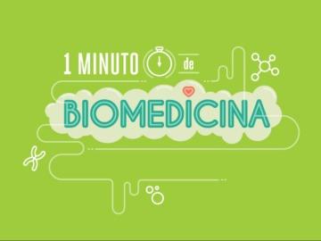 Llega a Canal FAN3 la serie educativa 'Un minuto de biomedicina'