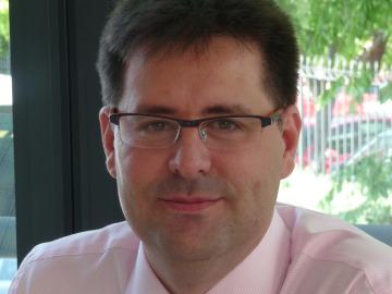 Julio Martínez Fuentes