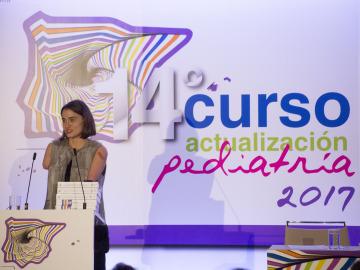 La Fundación Atresmedia clausura el 14ª curso de actualización en Pediatría organizado por AEPap