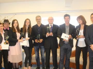 Premio AENOA de mejora educativa a la Fundación ATRESMEDIA