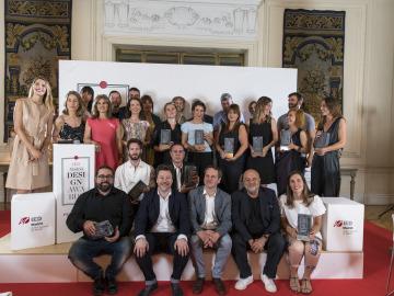 Los IEDesignAwards premian el diseño y la creatividad en todos sus ámbitos