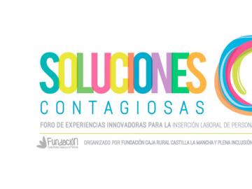 La Fundación Atresmedia participa en 'Soluciones Contagiosas', un foro sobre discapacidad y empleo