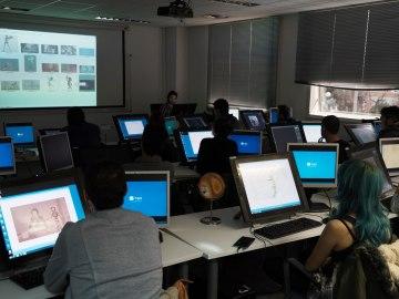 U-tad lanza el primer postgrado de animación en modalidad online