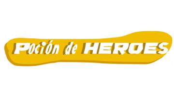Poción de Héroes