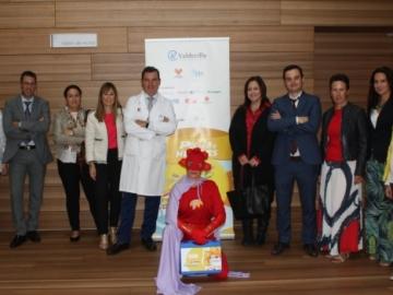 Seis superhéroes llegan a Cantabria para ayudar a niños con cáncer