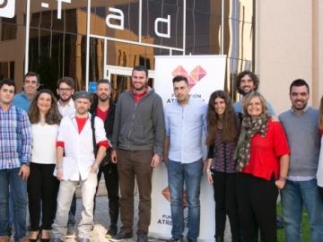 Los alumnos de Proyecto PRO comienzan su formación en el Centro Universitario U-tad