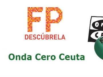 'Descubre la FP' en Onda Cero Ceuta