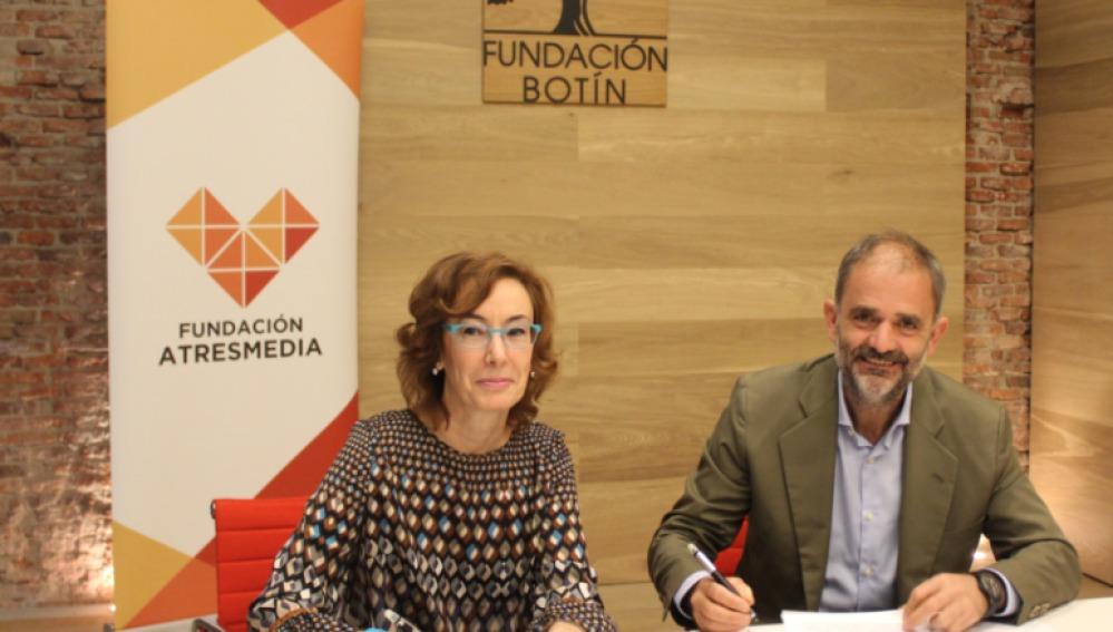 La Fundación Atresmedia se une al proyecto 'La educación que queremos'
