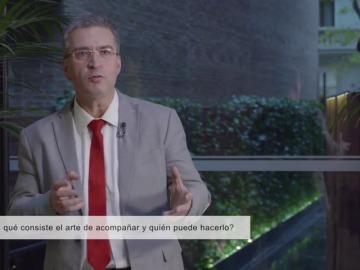 """Xosé Manuel Domínguez: """"El profesor debe ser capaz de entusiasmar al alumno con un horizonte de sentido"""""""