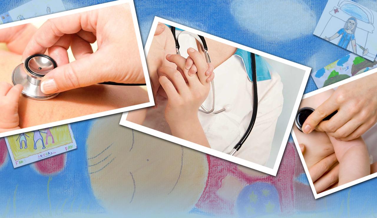 Humanización de Hospitales Infantiles