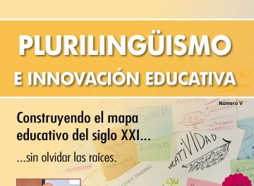 La Fundación Atresmedia, en la revista 'Plurilingüismo e Innovación Educativa'