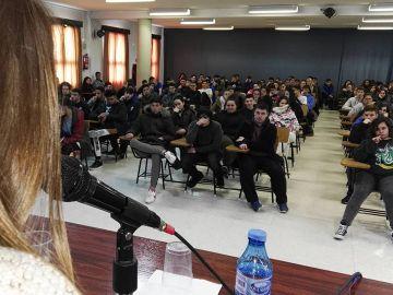 El Colegio San José celebra la Semana de Concienciación Social